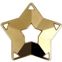 Mini Star Medal</br>AM703G